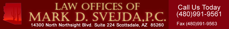 Arizona Real Estate Lawyers